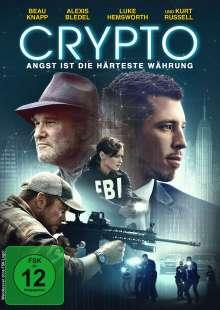 Crypto, DVD