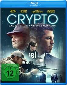 Crypto (Blu-ray), Blu-ray Disc