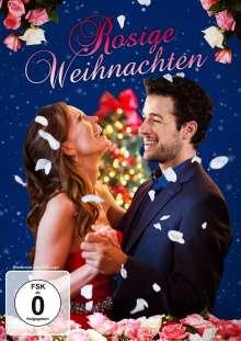 Rosige Weihnachten, DVD