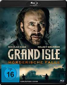 Grand Isle (Blu-ray), Blu-ray Disc