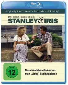 Stanley & Iris (Blu-ray), Blu-ray Disc