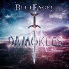Blutengel: Damokles, CD