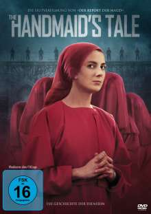 The Handmaid's Tale (1990), DVD