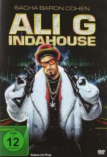 Ali G Indahouse, DVD