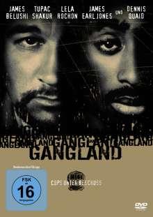 Gangland (1997), DVD