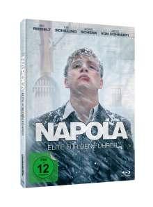 Napola - Elite für den Führer (Blu-ray im Mediabook), Blu-ray Disc