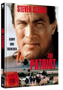 The Patriot - Kampf ums Überleben (Blu-ray & DVD im Mediabook), 1 Blu-ray Disc und 1 DVD