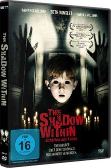The Shadow within, DVD