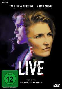 LIVE (2020), DVD