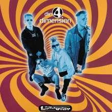 Die Fantastischen Vier: Die 4. Dimension (180g), LP