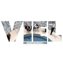 Die Fantastischen Vier: Viel (180g), 2 LPs