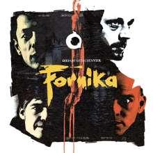 Die Fantastischen Vier: Fornika (180g), 2 LPs