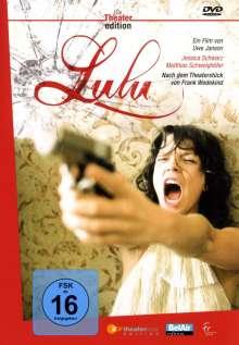 Lulu (2006), DVD