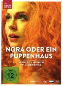 Nora oder ein Puppenhaus, DVD