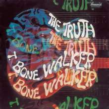 T-Bone Walker: The Truth, CD