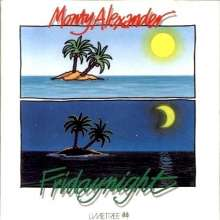 Monty Alexander (geb. 1944): Friday Night, CD