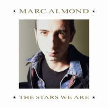 Marc Almond: The Stars We Are (Expanded Edition) (Papersleeves im Schuber), 2 CDs und 1 DVD