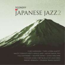 Scenery Of Japanese Jazz 2, CD