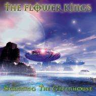 The Flower Kings: Scanning The Greenhouse, CD