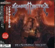 Sonata Arctica: Reckoning Night, CD