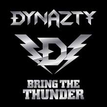 Dynazty: Bring The Thunder, CD