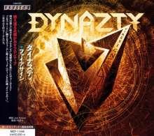 Dynazty: Firesign (+Bonus), CD