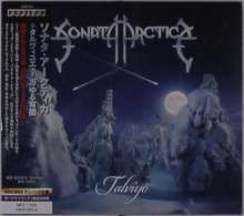 Sonata Arctica: Talviyö (Digipack), CD