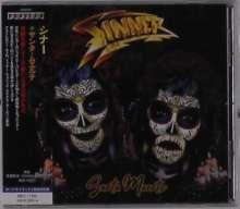 Sinner: Santa Muerte, CD