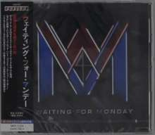 Waiting For Monday: Waiting For Monday, CD