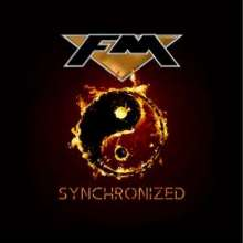FM (GB): Synchronized, CD