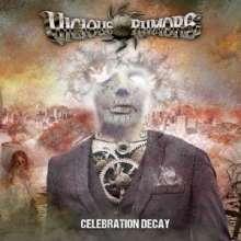 Vicious Rumors: Celebration Decay, CD