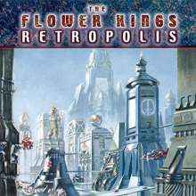 The Flower Kings: Retropolis (SHM-CD) (Papersleeve), CD