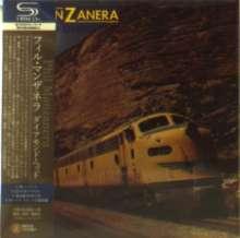 Phil Manzanera: Diamond Head (+Bonus) (SHM-CD) (Papersleeve), CD