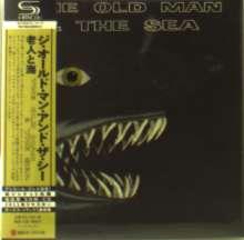 The Old Man & The Sea: The Old Man & The Sea (SHM-CD) (Digisleeve), CD