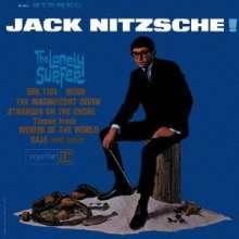 Jack Nitzsche: Lonely Surfer (SHM-CD), CD