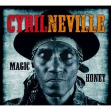 Cyril Neville: Magic Honey, CD