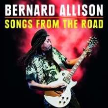 Bernard Allison: Songs From The Road, 2 CDs