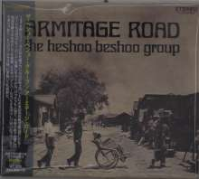 The Heshoo Beshoo Group: Armitage Road, CD