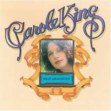 Carole King: Wrap Around Joy + 1 -Ltd-, CD