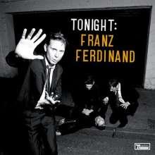 Franz Ferdinand: Tonight - Deluxe Edition +bonu, 2 CDs