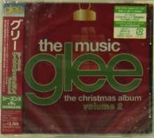 Filmmusik: Glee: The Music, The Christmas Album Volume 2, CD