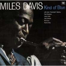 Miles Davis (1926-1991): Kind Of Blue (Blu-Spec CD2), CD