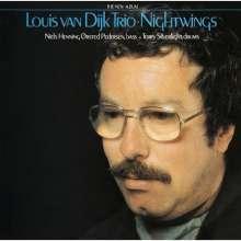Louis van Dyke (Dijk) (1941-2020): Nightwings, CD