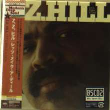 Z.Z. Hill: Let's Make A Deal (Blu-Spec CD2) (Papersleeve), CD