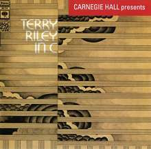 Terry Riley (geb. 1935): In C, CD