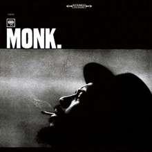 Thelonious Monk (1917-1982): Monk., CD
