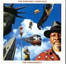 Joe Zawinul (1932-2007): The Immigrants, CD