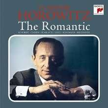 Vladimir Horowitz - The Romantic, CD