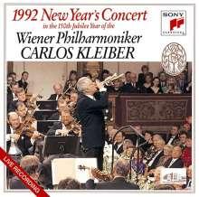 Das Neujahrskonzert Wien 1992 (Blu-spec CD), CD