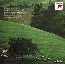 Eugene Ormandy dirigiert englische Musik, 2 CDs